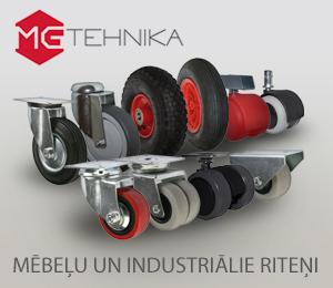 """""""MG Tehnika"""" Ltd."""