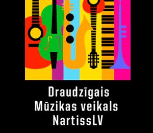 Friendly Music store nartiss.lv